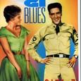 G.I.Blues 「G.I.ブルース」 DVD