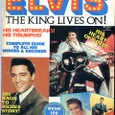 ELVIS THE KING LIVES ON !