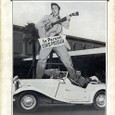 Elvis Presley Echoes Of The Past