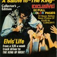 "ELVIS FOREVER ! A Salute to ""The King """