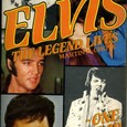 ELVIS THE LEGEND LIVES