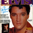 Modern Screen Presents ELVIS No.3