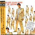 ELVIS'S GOLD RECORDS-Volume 2(紙ジャケ)