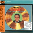 ELVIS' GOLDEN RECORDS Vol.3