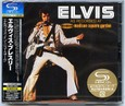 ELVIS AS RECORDED AT madison square garden (SHM-CD)