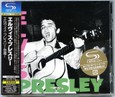ELVIS PRESLEY (SHM-CD)