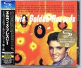 ELVIS' GOLDEN RECORDS (SHM-CD)